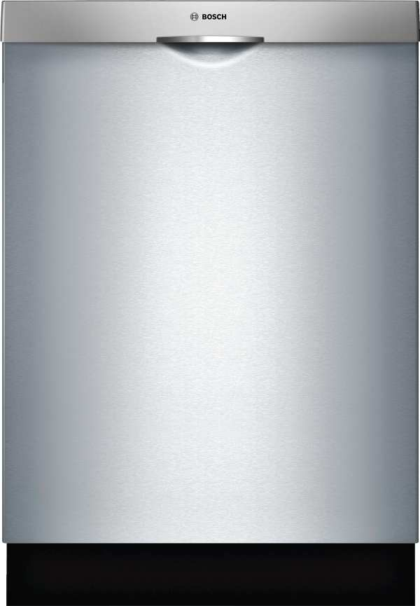 Bosch SHSM63W55N Dishwasher