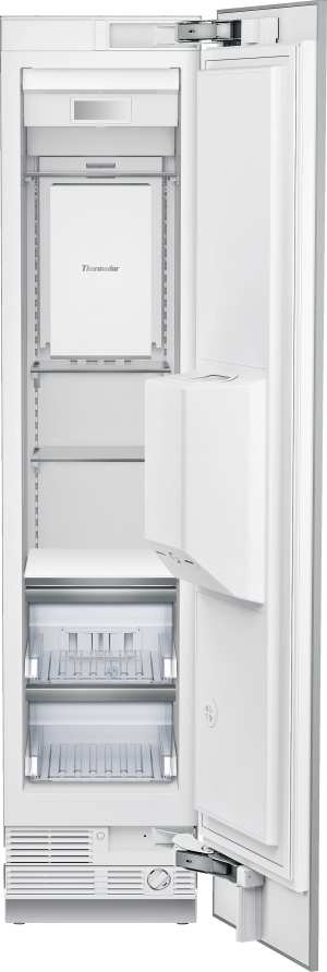 Thermador T18ID900RP Freezer