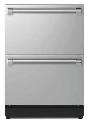 Thermador T24UR820DS Refrigerator