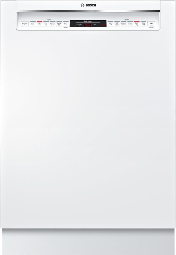 Bosch SHE878WD2N Dishwasher