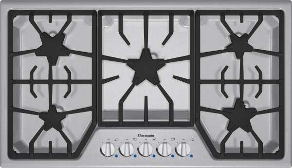 Thermador SGS365FS Hob