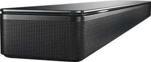 Soundbar 700 Black Featuring Built-In Amazon Alexa Voice Control