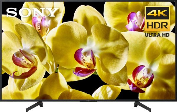 """43"""" Class LED X800G Series 2160p Smart 4K UHD TV with HDR"""