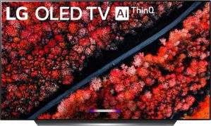 """55"""" Class OLED C9PUA Series 2160p Smart 4K UHD TV with HDR"""