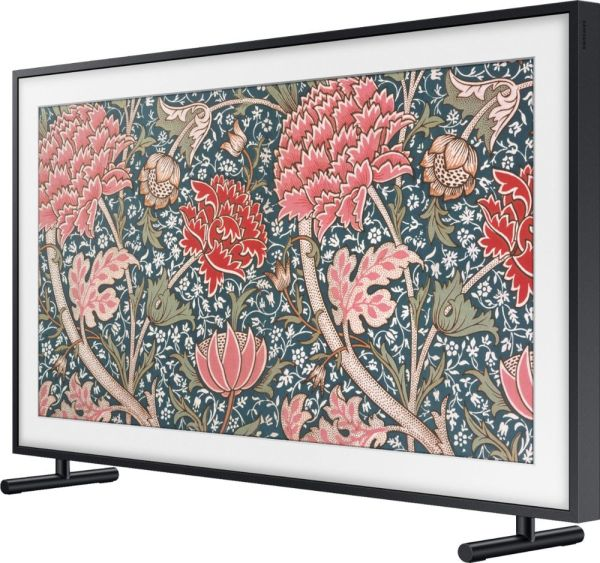 """65"""" Class LED The Frame Series 2160p Smart 4K UHD TV with HDR"""