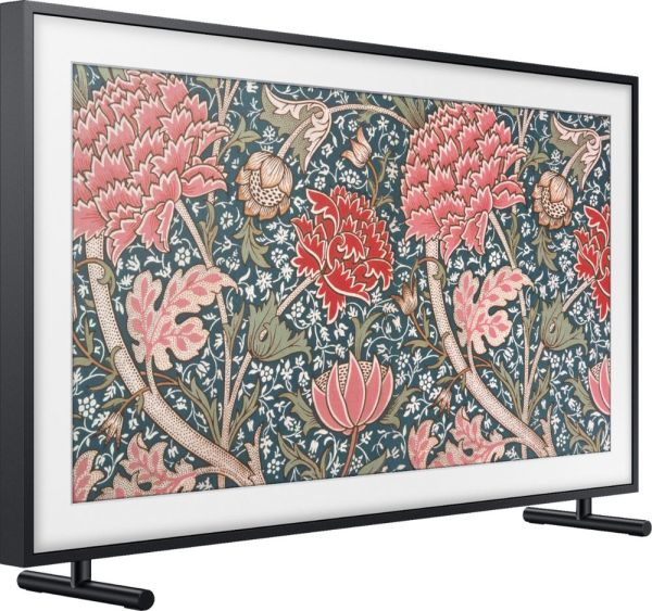 """49"""" Class LED The Frame Series 2160p Smart 4K UHD TV with HDR"""