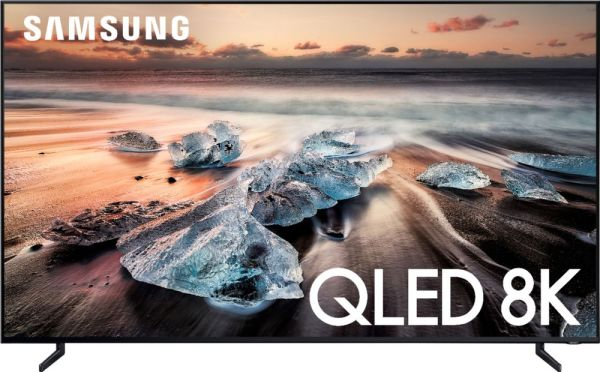 """65"""" Class LED Q900 Series 4320p Smart 8K UHD TV with HDR"""