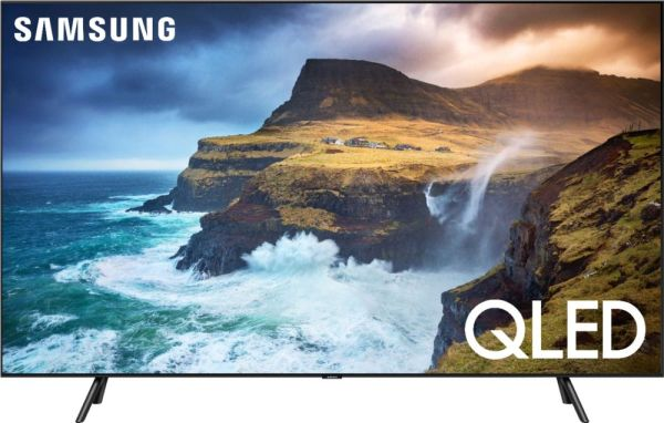 """49"""" Class LED Q70 Series 2160p Smart 4K UHD TV with HDR"""