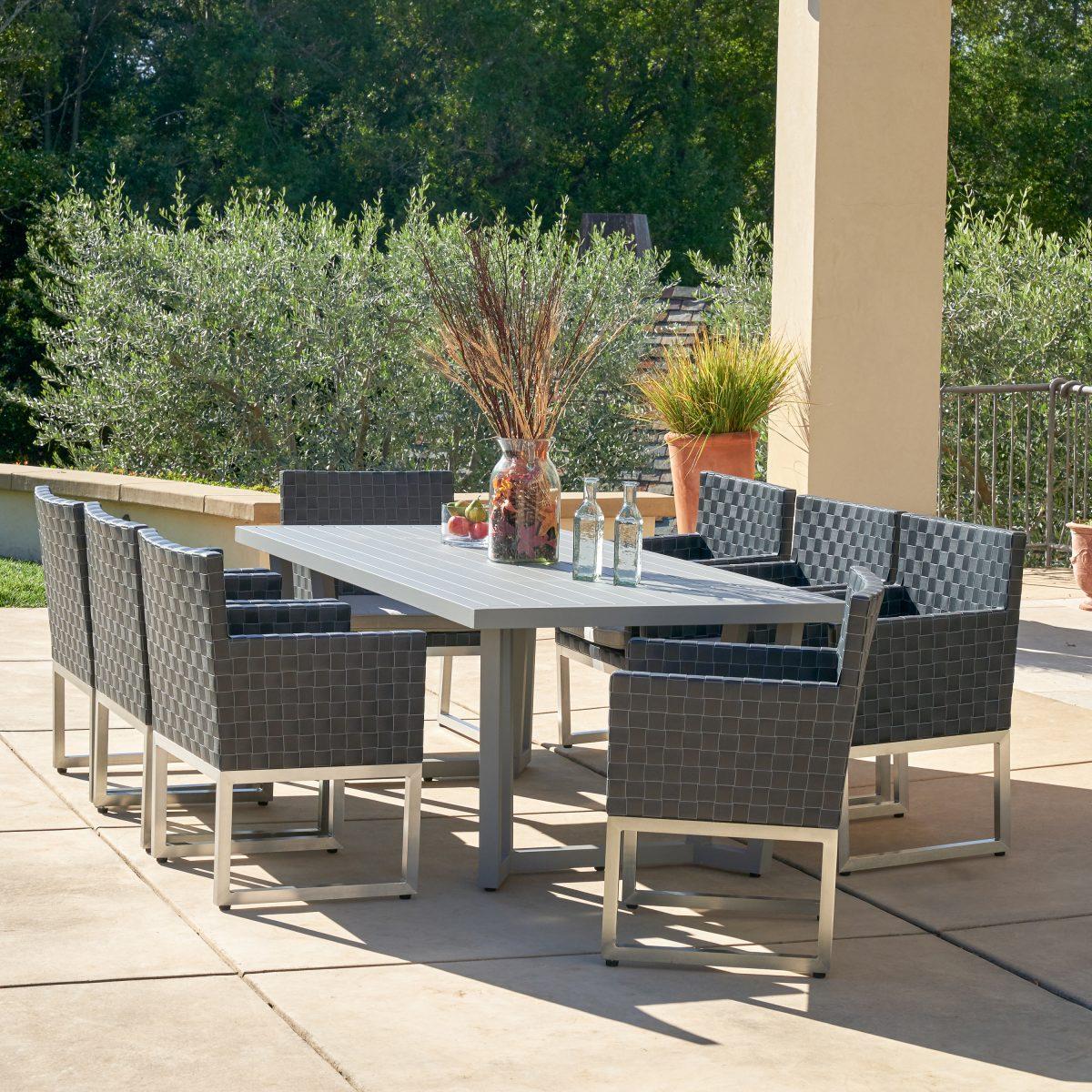 best outdoor dining set