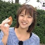 プロ野球ニュースの女子アナ久代萌美に注目!
