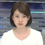 弘中綾香アナの 実家はお金持ち?身長・体重はどれ位?