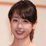加藤綾子の髪型に注目!2019最新はどんな髪型?