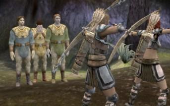 Dragon Age (far right)