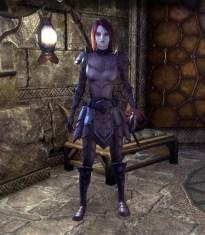 Vampire Eldae Tharen