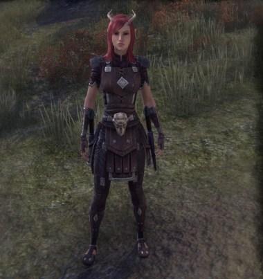 Hallin's Stand Seventh Legion Disguise