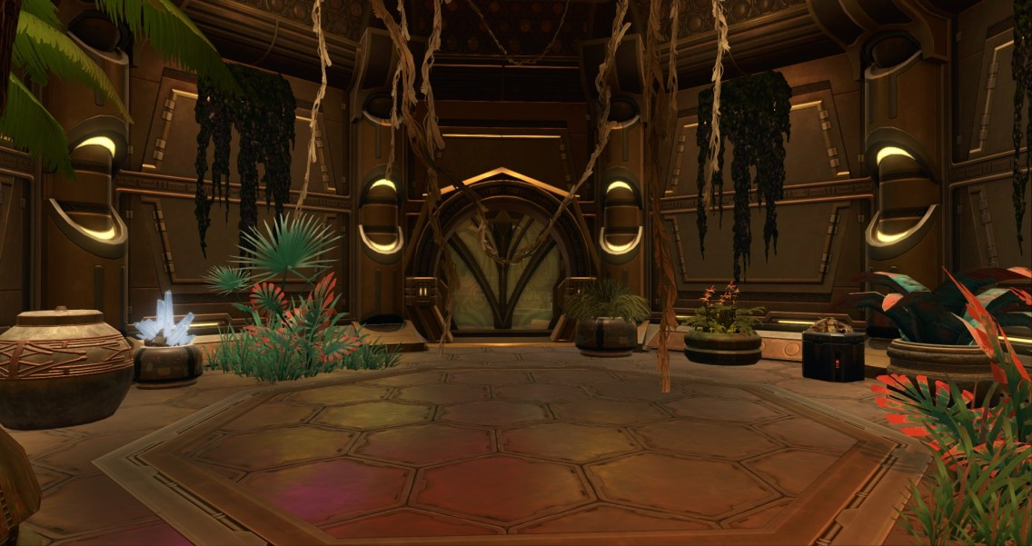swtor house