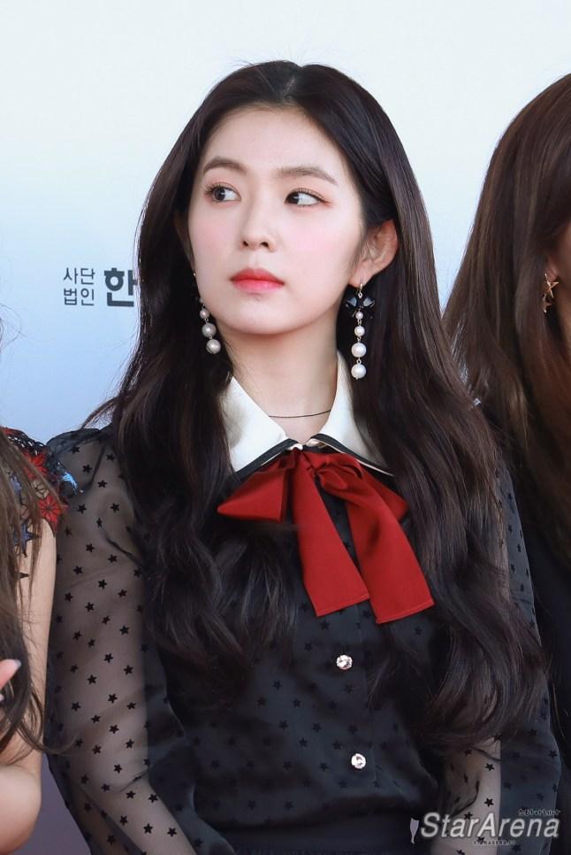 Photo Dream Concert 2017 Red Carpet Red Velvet