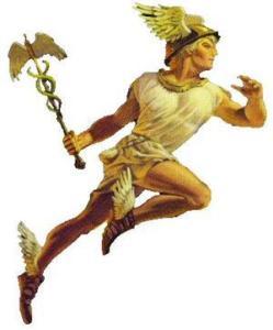 Mercury Hermes