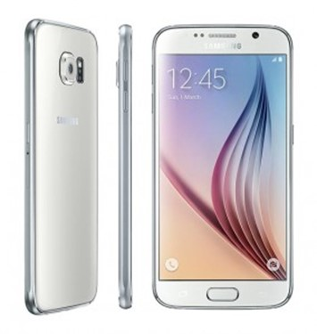 Samsung Galaxy S6: Review