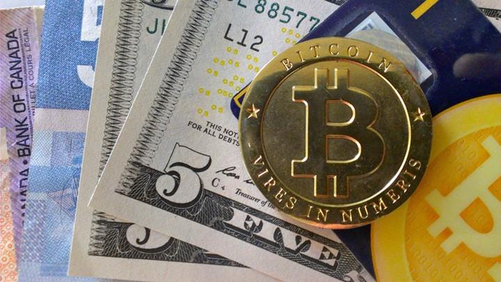 A Look at Bitcoin