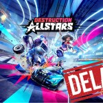 Destruction AllStars Delayed and Changed release date From November to February!