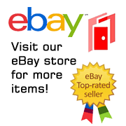 Visit our eBay store for more products!