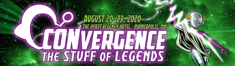 Convergence web banner