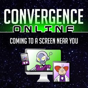 Convergence Online Logo