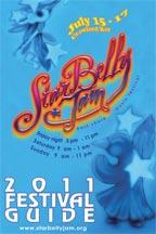 Festival Guide 2011