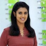Kasthuri Height, Age, Weight, Wiki, Biography, Family, Husband