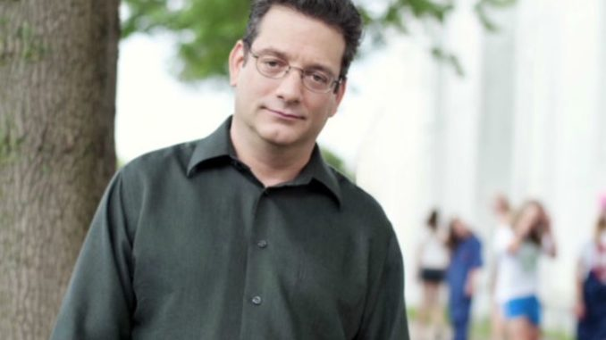 Andy Kindler Wife, Married