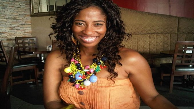 Shondrella Avery tied her knot with her long-term boyfriend and husband Ade Kester.