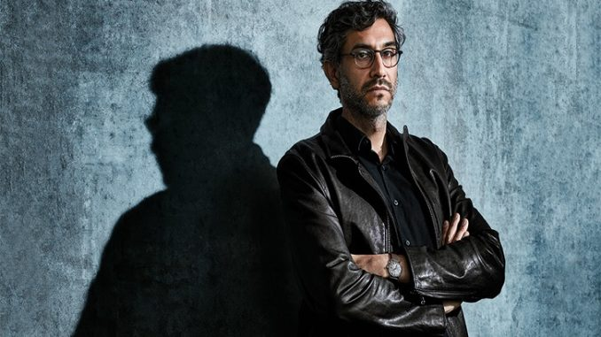 Ramin Bahrani focuses on his career and profession rather being in a complicated relationship.