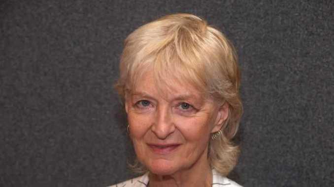 Caroline Blakiston