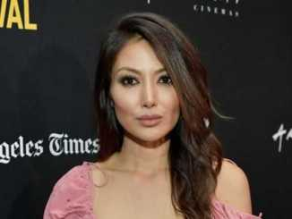 Chasty Ballesteros holds a net worth of $400,000 which she garnered from her career as an actress.
