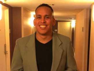 Tony Taboada