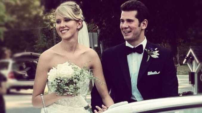 Steven Crowder Wife