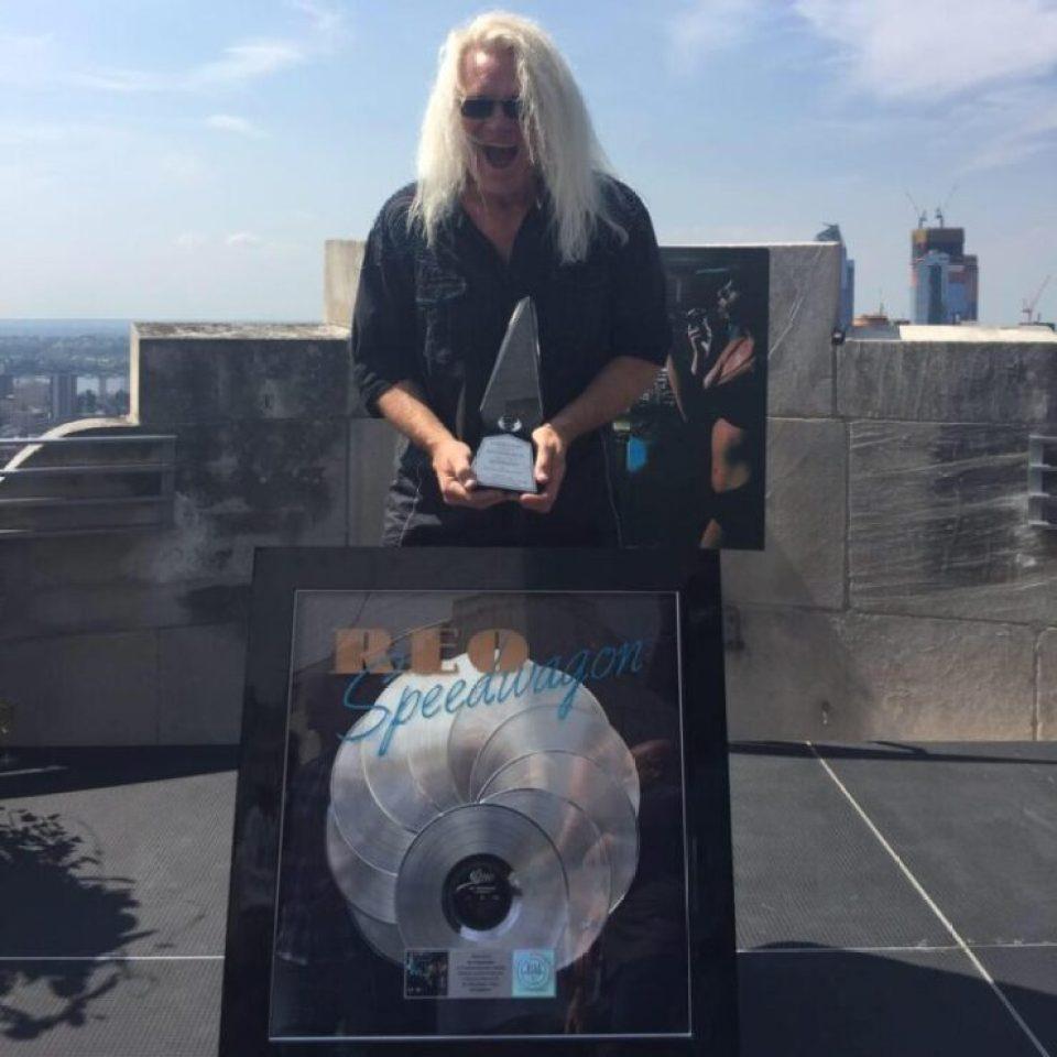 Bruce Hall record