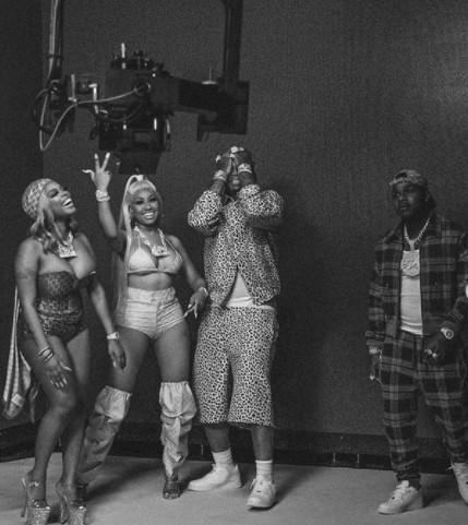 Jatavia Shakara Johnson music video