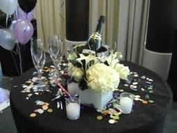 Celebrating a New Begining in Manhattan Hospitality!