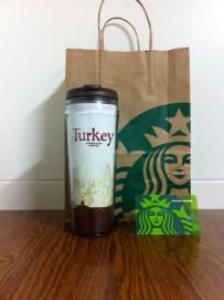 Turkey Tumbler