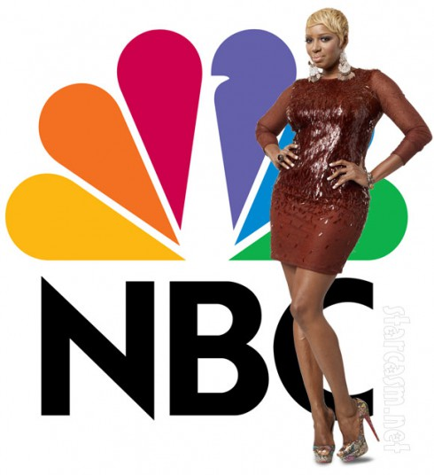 NeNe Leakes to play Rocky on the NBC sitcom pilot for The New Normal