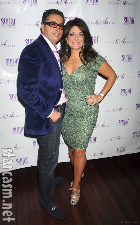 PHOTOS Real Housewives Of New Jersey Season 4 Premiere Party