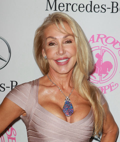 Who Is Brody Jenners Mom Linda Thompson