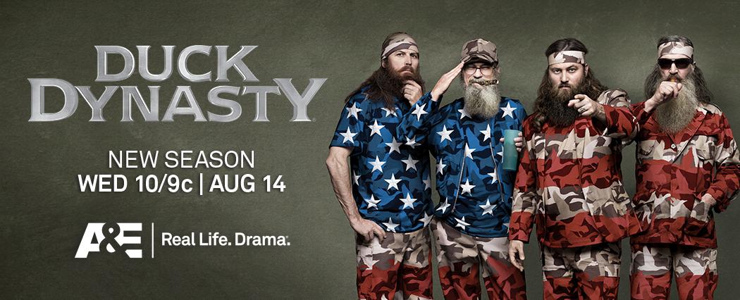 Duck Dynasty, beards, TV, SHOW,