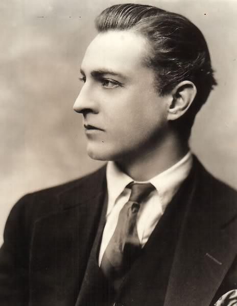 Image result for John Barrymore