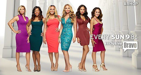 Image result for real housewives of potomac season 2 cast photo