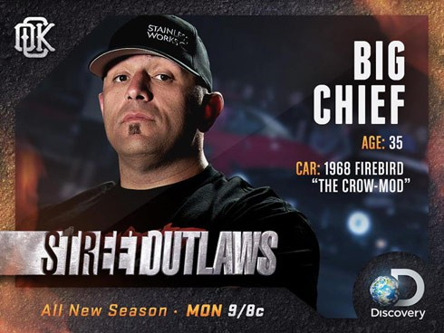 Street Outlaws Big Chief Facebook Q And A Highlights