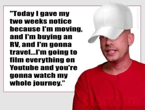 Before the 90 Days Larry Passariello Youtube