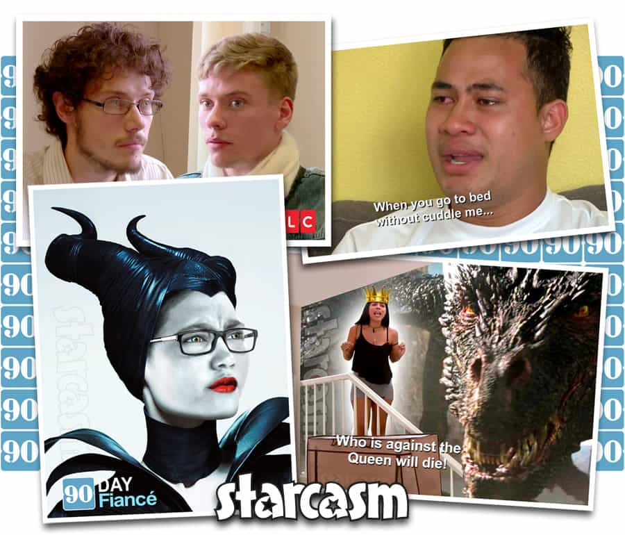 The 18 Best 90 Day Fiance Memes On The Internet